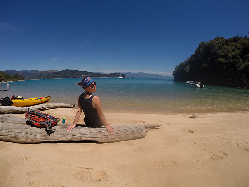 Abel Tasman National Park (This is starting to get ridiculous…)