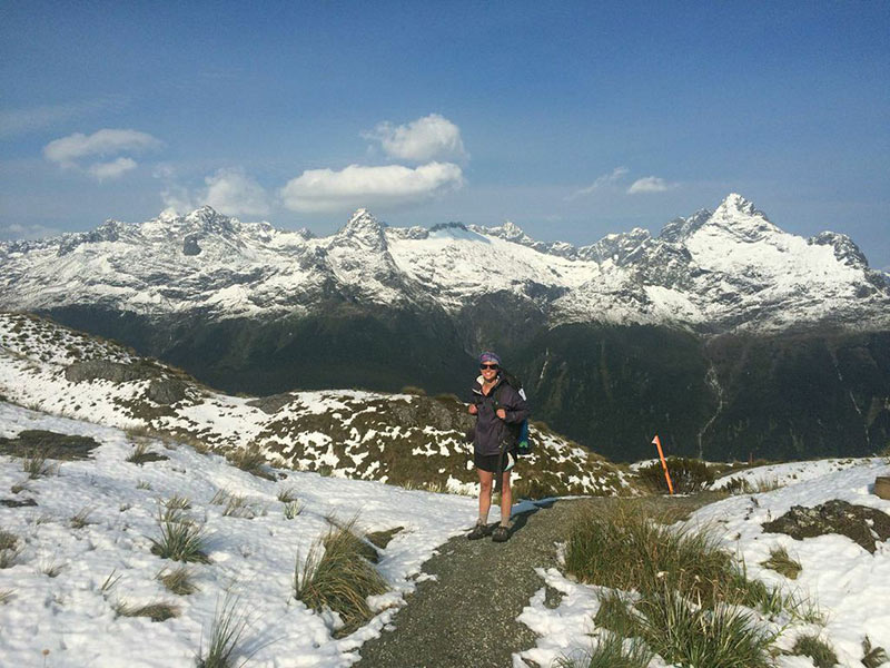 40 Miles, 2 Days, 1 Epic Hike – The Routeburn Track