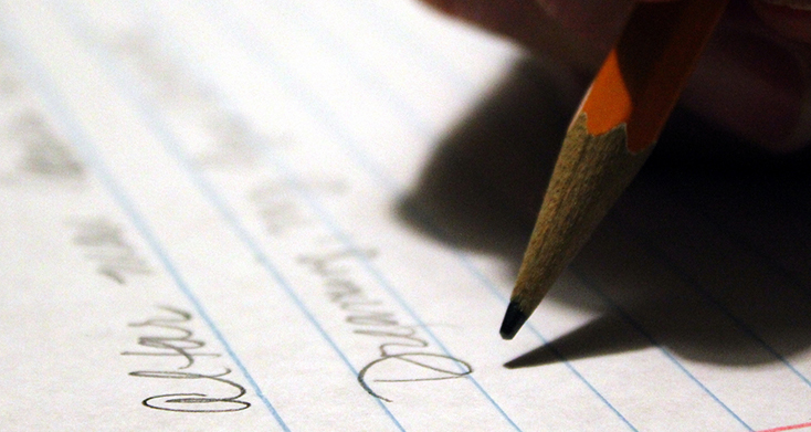 Begin With the End in Mind: How Writing Your Own Eulogy Can Set You On the Right Path